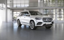 GLS 400 d 4MATIC